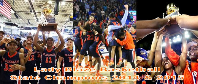 BHS Back to Back State Champions